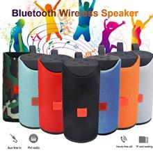 TG 113 speaker aux bluetooth speaker