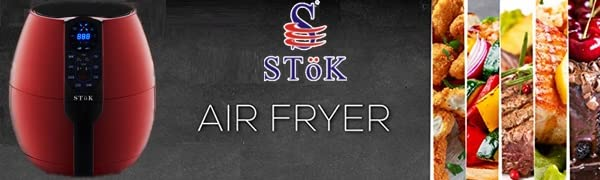 SToK Air Fryer