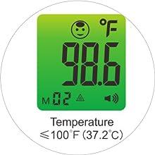 Temperature Mode
