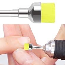 nail drill bits