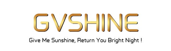GVSHINE solar lighting system