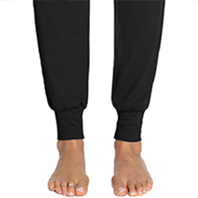 leg openings