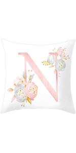 Pillow cover N