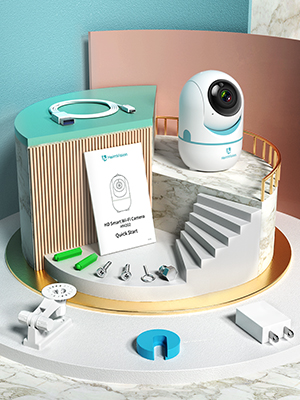 HeimVision camera