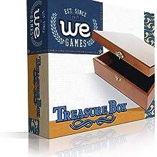 treasure box package