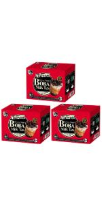 Bundle Deal Milk Tea Kit J Way