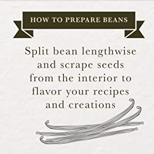 How to prepare beans