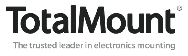 TotalMount - The trusted leader in electronics mounting