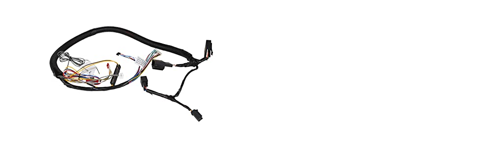 FORT1 T-Harness
