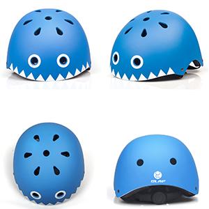 kids multi-sport helmet