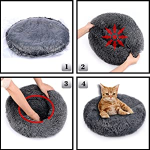 dog bed couch