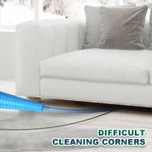 Dryer Lint Vacuum Attachment