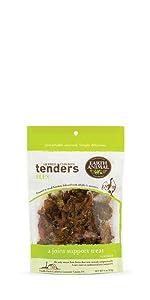 earth animal herbed tenders no hide