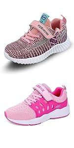 Girls Running Sport Shoes