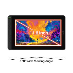 XP-PEN Artist, Huion Kamvas, Cintiq, Intuos, graphics tablet with screen, art tablet, screen