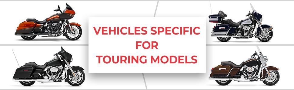 touring models