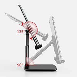 phone stand cell phone stand desk cell phone stand for desk adjustable phone stand phone holder