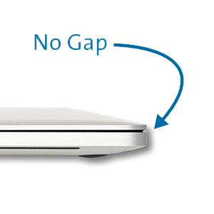 MacBook Gap eyebloc