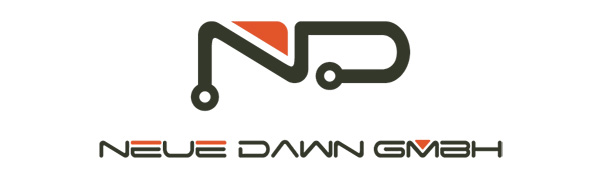 Neue Dawn Hersteller LED Deckenstrahler 2 Flammig