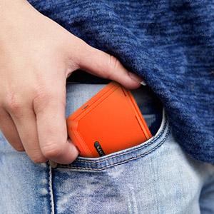 Handheld Console