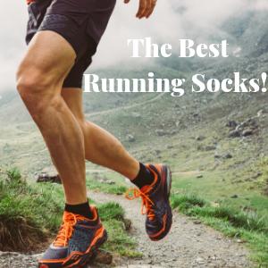 the best running socks!