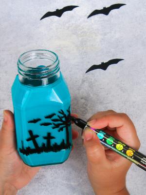 acrylic-pen-paintig-gift-kit