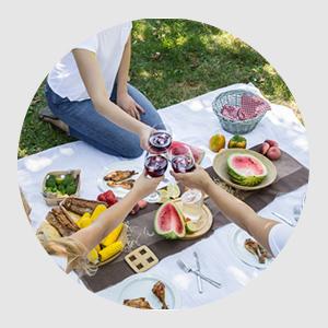 cooler bag for picnic
