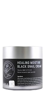 Healing Black Snail Moisturizer