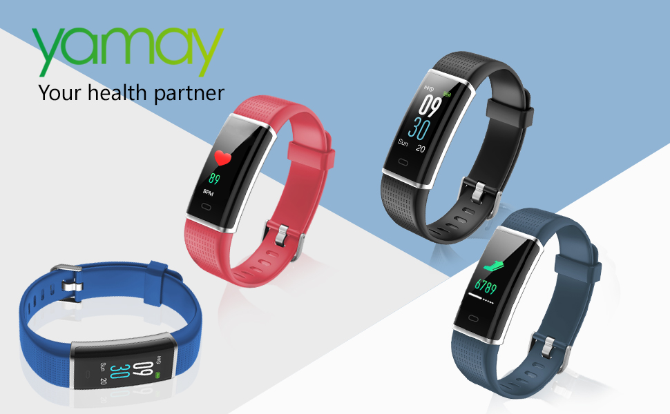 Yamay Heart Rate Monitor