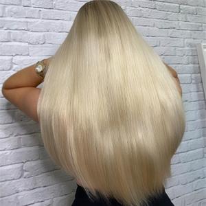 treat hair