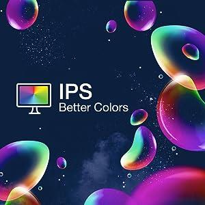 IPS Panel Technology