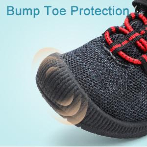 BUMP TOE PROTECTION