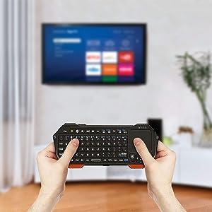 Bluetooth 3.0 Keyboard