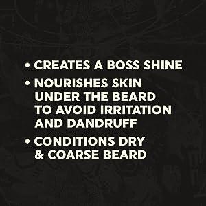 Rick ross beard glow