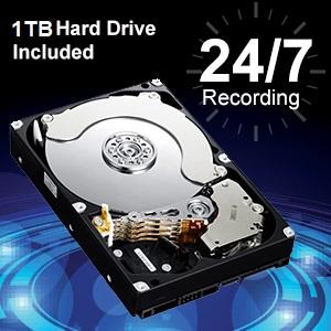 disque dur de 1 to