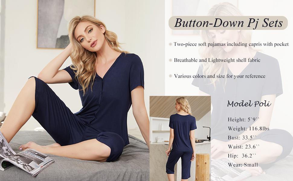 Pajama feature