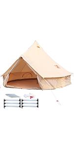 yurt tent