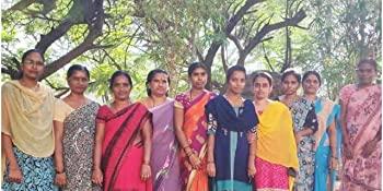 Adira Women At Work