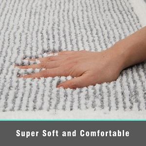 dirt trapping door mat