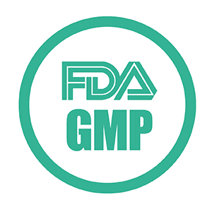 usa gmp fda inspected