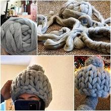 Make a warm hat