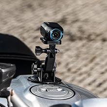 Drift Ghost XL Waterproof Camera, Waterproof Action Camera, Action Camera, Motorcycle Camera, Ghost