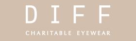 Diff Charitable Eyewear Logo