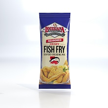 SEASONED FISH FRY