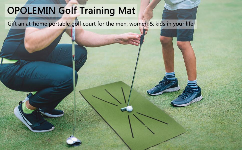 Golf Practice Training Aid Game