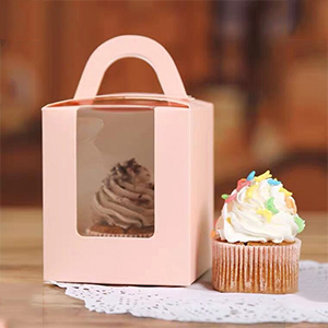 Individual Cupcake