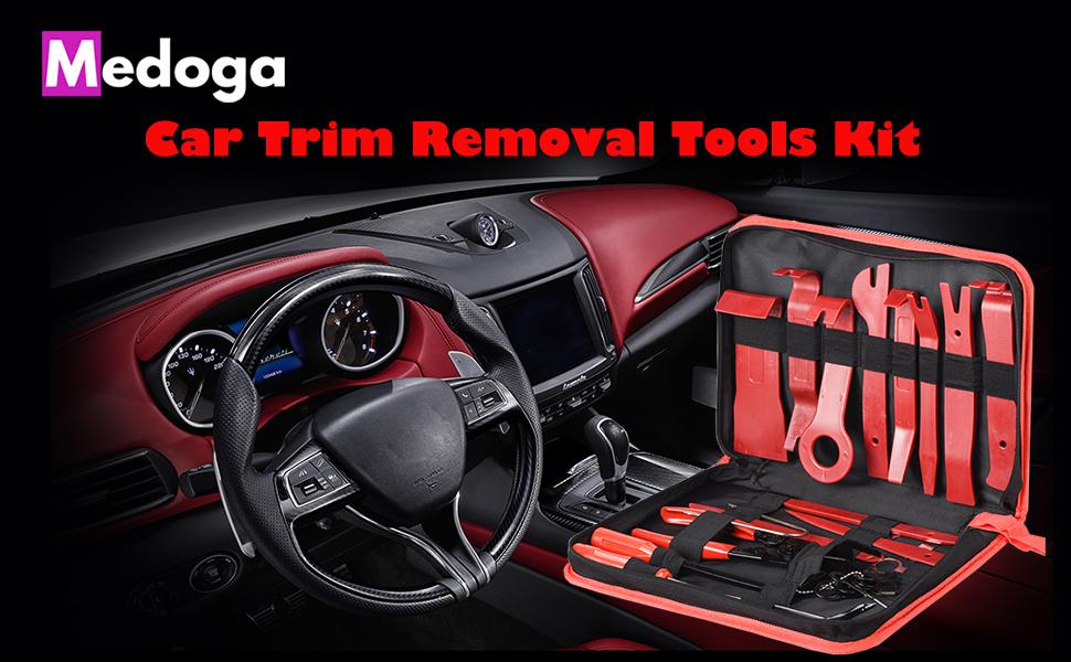 Car Trim Removal Tool