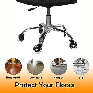 Chair caster Chair wheel