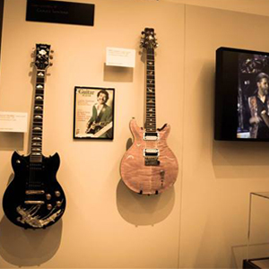 guitar wall muont