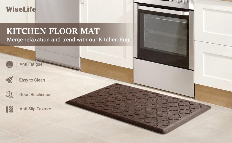 anti fatigue mat kitchen